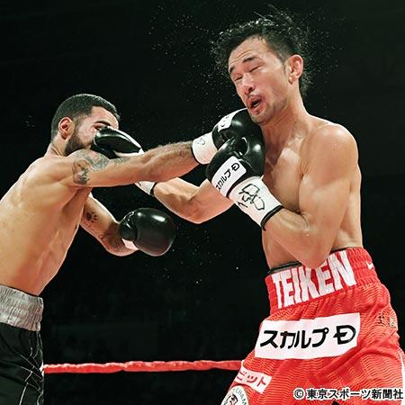 【ボクシング】<TKO負け・山中慎介>いったい、どういうことなのか?「予期せぬ決着」「タオル投入」の深層!