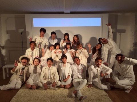 Terrace house boys girls in the city ob for Terrace house boys and girls