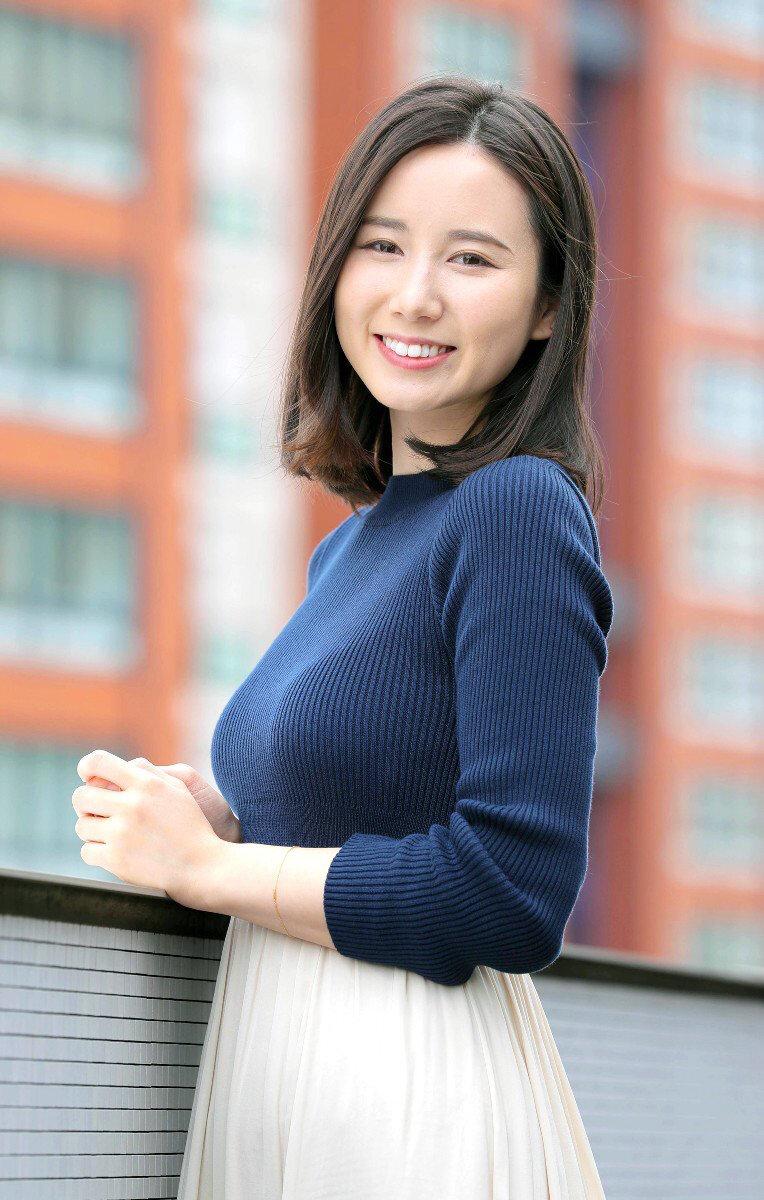 【朗報】報ステ女子アナのえちえちお胸ww