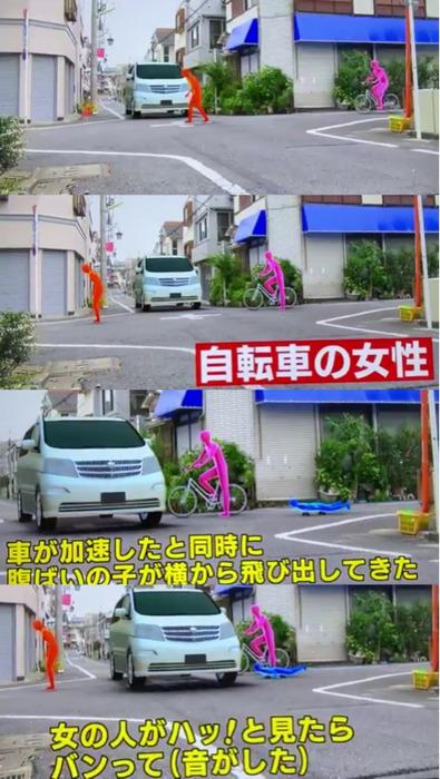 【画像】この交通事故を見て不満があるやつはもう車乗るなwwwwwwwwwwwwwwwwwwww