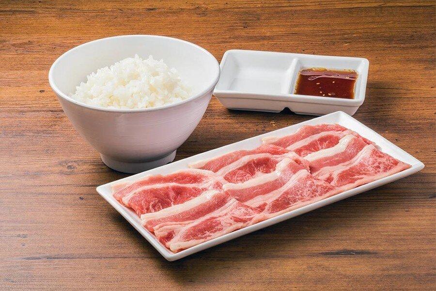 【画像】「1人焼き肉店」の350円セット旨そうすぎで草 こういうのでいいんだよ
