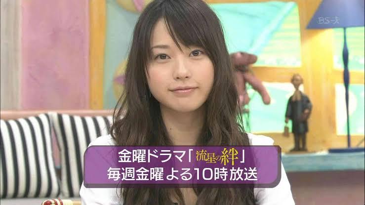 【画像あり】全盛期の戸田恵梨香って最強じゃね?wwww