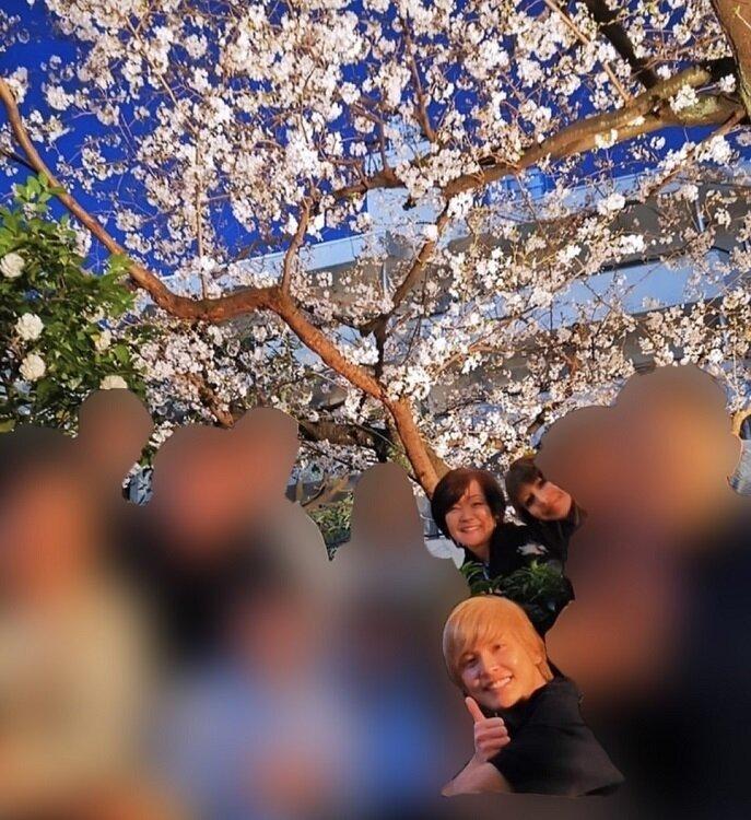 【安倍政権】安倍昭恵、花見自粛要請の最中、モデルの藤井リナやNEWSの手越らと私的「桜を見る会」を開催していた