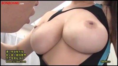 巨乳≫沖田杏梨  超乳いいカラダしたお姉さんむにゅむにゅパイズリ