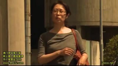 熟女≫松下紗栄子  デカパイおばさんめちゃくちゃスケベしてる