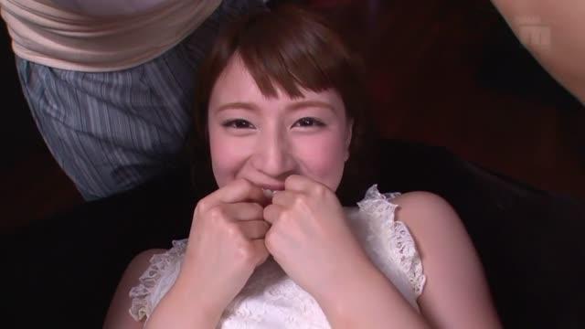 動画≫初川みなみ  綺麗なオッパイ美女金玉ぴたんぴたんファック