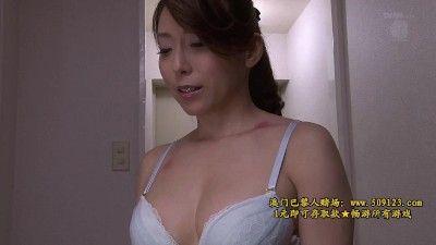 熟女 〉白木優子  人妻アナルいじくり
