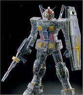 【プロショップ限定】 MG 1/100 RX-78-2 ガンダム Ver.2.0 メカニカルクリアVer. 《プラモデル》