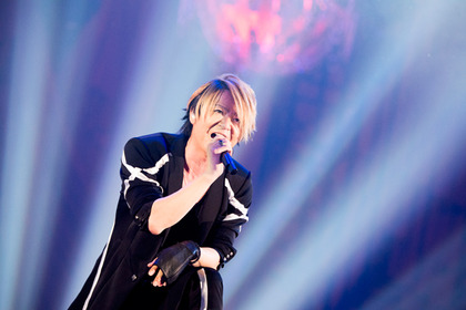 GLAY_dome_NO13259