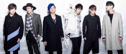 UVERworldの新曲「DECIDED」が映画「銀魂」の主題歌に!さらに全国ツアーも決定、ファイナルは日本武道館