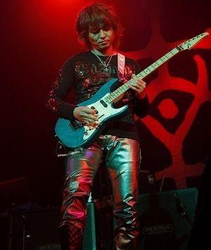 【ラウドパーク】仮面女子のバックバンドに真矢・DAITA・山下昌良らが参加