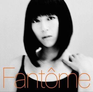 宇多田ヒカルのFantomeってアルバム聴いたんだけど