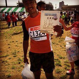 21070416(日)かすみがうらマラソン