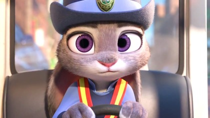 Zootopia-Judy
