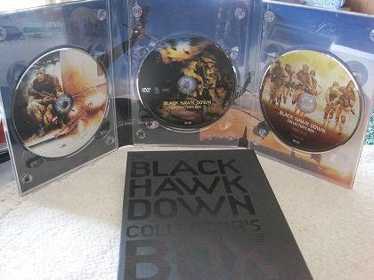 BH DVD 001