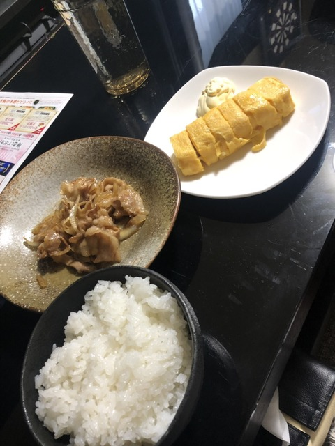 ★ 男の料理 ★