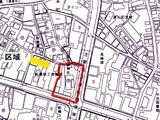 船橋市本町1丁目地区・第一種市街地再開発事業