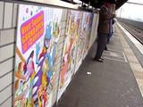 20041129-ビビットスクエア・プレオープン・JR南船橋駅ホーム広告-DSC01500