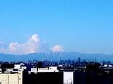 20050101-1056-船橋市浜町2・富士山-DSC03309