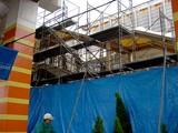 20041027-船橋市若松町・ららストリート・塗装工事-DSC00045