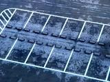 20041230-0825-船橋市浜町2・ららぽーと・凍った駐車場-DSC03142