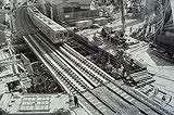 1988(昭和63)年:船橋市本宮1丁目・海老川河川工事