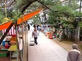 20041231-船橋市宮本5・大神宮・大秡式(おおはらえしき)・出店-1128-DSC03184
