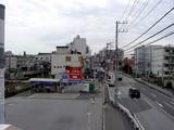船橋市宮本8・船橋競馬場前駅-20040911-DSC09373