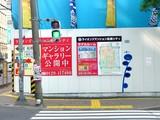 船橋市湊町2・大京・ライオンズマンション船橋シティ・建設工事-20040919-DSC05408