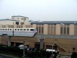 浦安市舞浜・ディズニーリゾート・モノレール-20041008-DSC09757