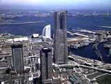 1993年:大成建設・横浜ランドマークタワー