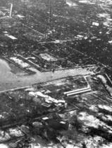 1957(昭和32)年:千葉県船橋市浜町・船橋ファミリィータウン