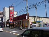 回転寿司のかっぱ寿司船橋宮本店