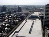 船橋市浜町・船橋ビビットスクエア・工事・2004-07-10