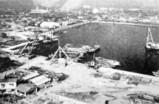 1960(昭和35)年:船橋市・完成した船橋港