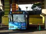 船橋市若松町・南船橋駅・ららぽーと無料送迎バス・20040911-DSC09499