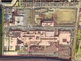 1984(昭和59)年10月:千葉県船橋市浜町・ららぽーと・山一證券地図合成