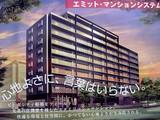 船橋市湊町2・大京・ライオンズマンション・船橋シティ・建設工事-20040814-DSC08407