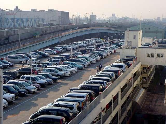 東京ベイ船橋ビビット2005-2004:ららぽーとの新駐車料金サービス ...