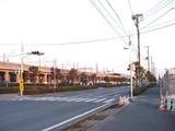 20050205-船橋市浜町2・ザウス跡地再開発・新しい信号機-1657-DSC05250