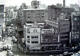 1988(昭和63)年:船橋市本町・船橋南口駅前・再開発地域