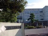 船橋市若松3・若松小学校-20040911-DSC09472