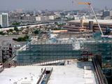 船橋市浜町・ビビットスクエア・工事・2004-06-26-2
