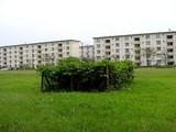 船橋市若松町・JR南船橋駅南口前-20041016-DSC09943