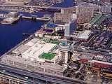 1988年:船橋市・船橋ららぽーと・船橋そごう・ホテルサンガーデン-DSC08615