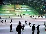 2001年:船橋市・ザウス・屋内スキー場-DSC08516