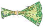 船橋市行田・行田公園地図