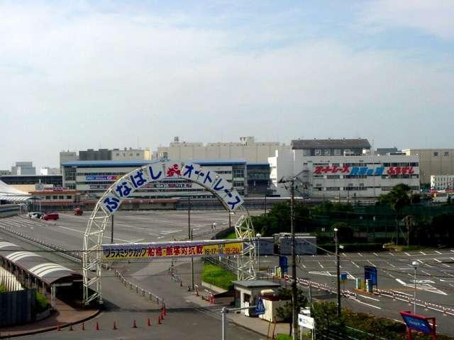 東京ベイ船橋ビビット2005-2004:...