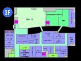 ビビットスクエア・フロア別3Fマップ