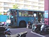 船橋市浜町-ららぽーと・競馬場駅間バス20040911-DSC09525